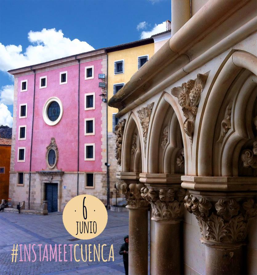 El I Encuentro de Instagramers de Castilla-La Mancha se celebra en Cuenca