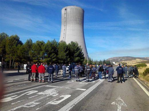 Elcogas presenta su informe de viabilidad al Ministerio de Industria