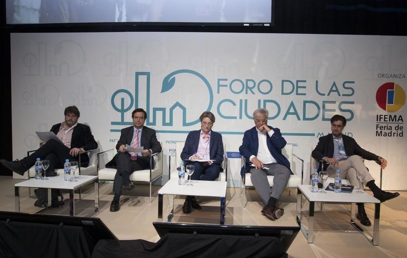 El Foro de las Ciudades de Madrid y Trafic ofrecen respuestas integrales a la movilidad sostenible y segura