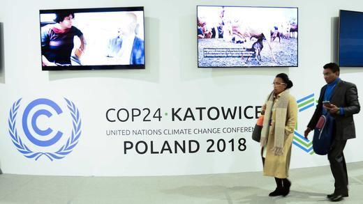 COP24, así afrontarán las empresas el cambio climático