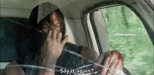 'The Walking Dead': el último capítulo resuelve la gran duda sobre Glenn (spoiler)