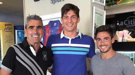 El Atlético ficha al portero argentino Axel Werner, fan de Casillas y... ¿madridista?
