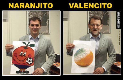 La frase de Rajoy