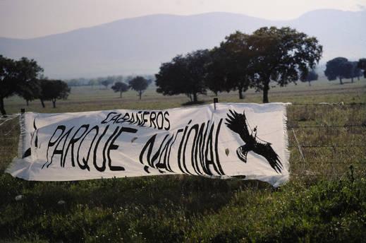Cabañeros celebrará su 20º aniversario con la IV edición del festival del ciervo