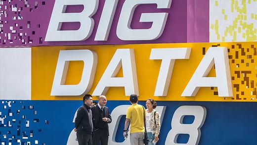 4 formas en las que el big data ya te ha cambiado la vida