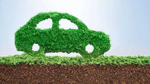 ¿Sabes qué etiqueta medioambiental le corresponde a tu coche?