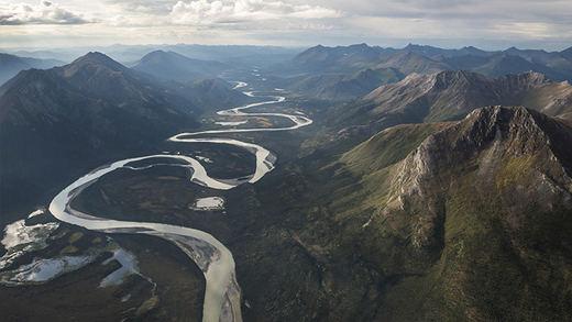 ¿Podremos medir la riqueza de las naciones por su acceso al agua?
