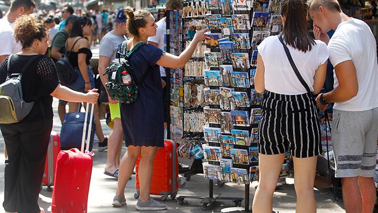 Turismo sostenible, una tarea de todos (y para todos)