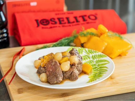 El Corte Inglés y Joselito lanzan la nueva gama de platos preparados 'Joselito Eats'