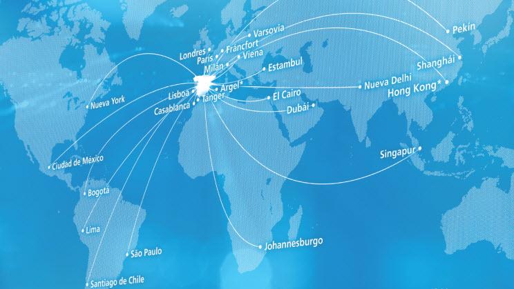 CaixaBank: en cuántos países está presente