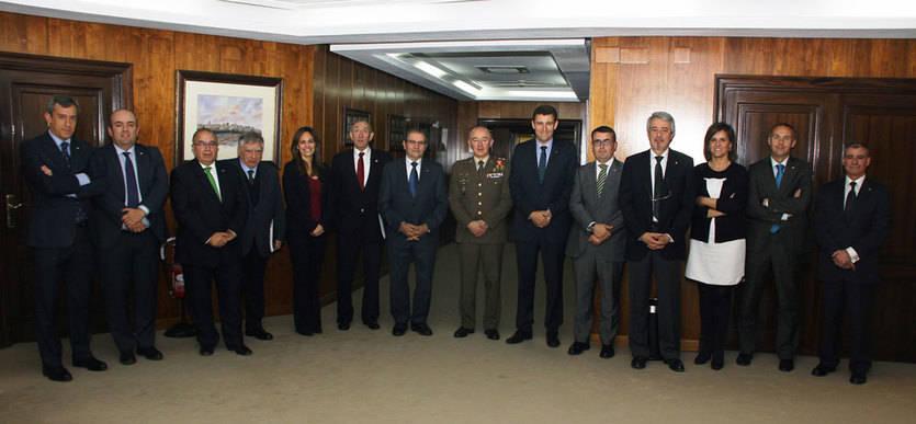 La Fundación Caja Rural Castilla-La Mancha aprueba su estrategia para 2016