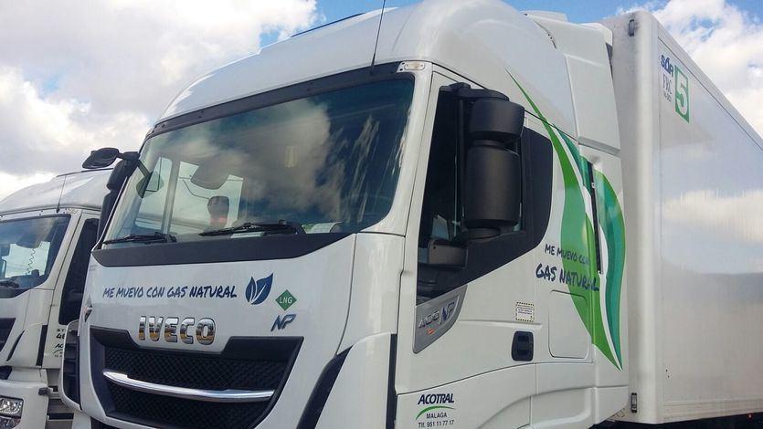 Mercadona y sus proveedores de transporte apuestan por tecnologías limpias