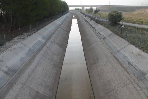 Castilla-La Mancha presenta un nuevo recurso contra el último trasvase