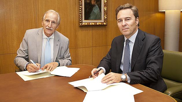 El Corte Inglés y UNICEF desarrollarán acciones conjuntas en favor de la infancia