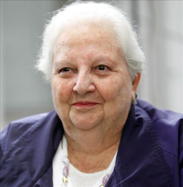 Fallece a los 85 años Carmen Balcells, la agente del 'boom' latinoamericano