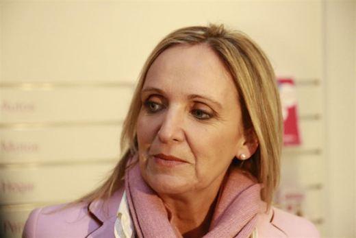 Cospedal 'coloca' a Carmen Casero como nuevo directora general del Trabajo Autónomo en el Ministerio de Empleo