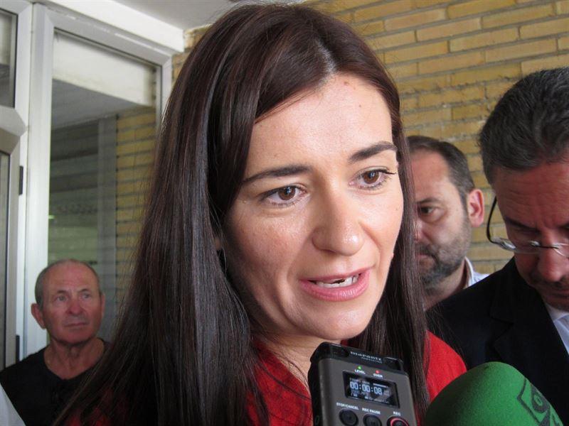 El PSOE nacional exige la expulsión del PP del alcalde que llamó 'puta barata' a la portavoz de Castilla-La Mancha