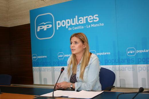 El PP-CLM critica el