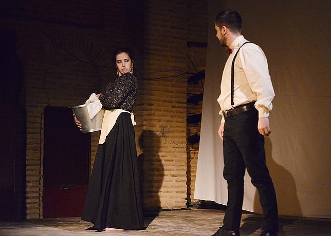 El Teatro de Rojas acoge una representación benéfica a favor de la educación de los niños en Perú