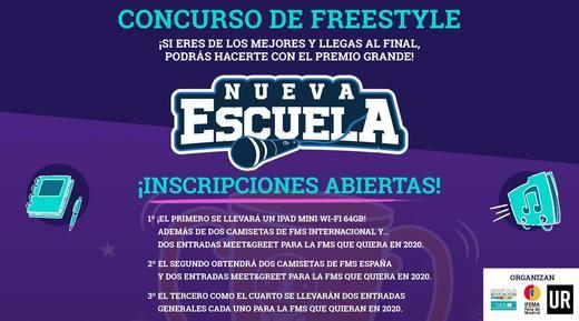 AULA 2020 acogerá una competición de 'freestyle', organizada por Urban Roosters