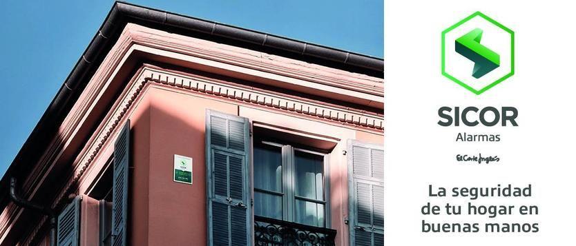 El Corte Inglés lanza Sicor Alarmas, un servicio de última tecnología para la seguridad del hogar