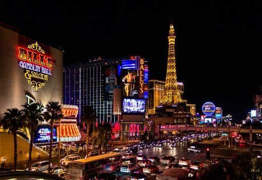 El casino online logra superar al casino físico