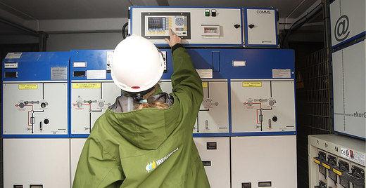 Iberdrola completa la digitalización de sus redes de distribución para un uso inteligente de la electricidad en Madrid