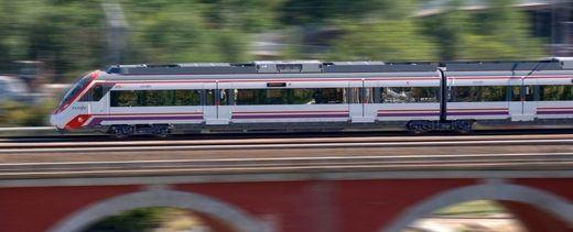 Cercanías Madrid establece desde el 1 de julio un Plan Alternativo de Transporte por los trabajos de mejora de Adif en Méndez Álvaro