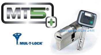 Cerrajería BCN 24h lanza MULT-T-LOCK MT5+, el mejor cilindro de seguridad del mundo