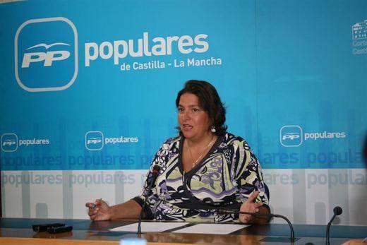 El PP ve en la estructura del Gobierno regional