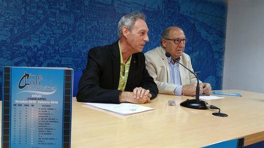 El Cine Club de Toledo se traslada a la sede de Caja Rural desde el 13 de octubre