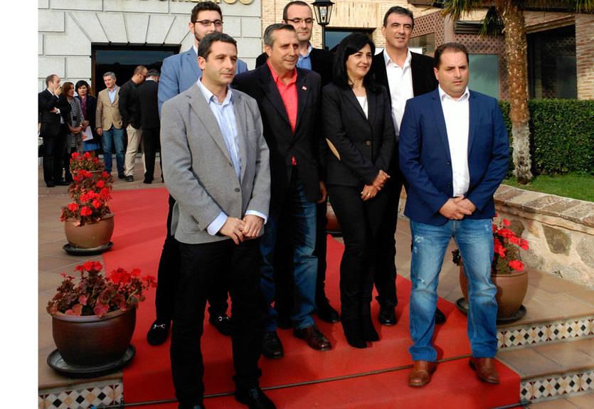 Ciudadanos constituye su Comité Territorial en Castilla-La Mancha