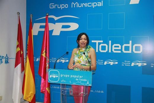 El PP acusa al Gobierno regional de gobernar
