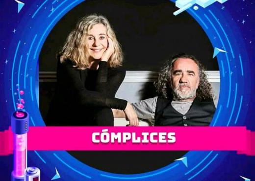 El dúo Complices actuará en las Veladas de Melque