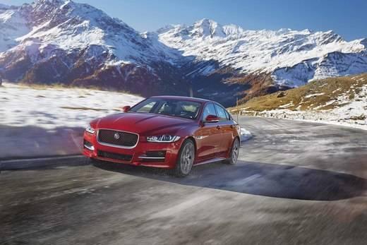 """Jaguar XE elegido """"Coche del Año"""" por Car And Driver"""