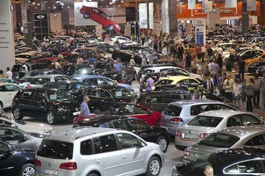 Las ventas de vehículos usados aumentan un 11,7% hasta agosto, hasta 1,15 millones de unidades