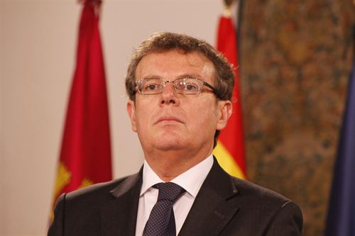 El rector de la UCLM sigue sin confirmar si optará a la reelección