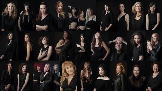La Generación Referente (Mujeres compositoras)