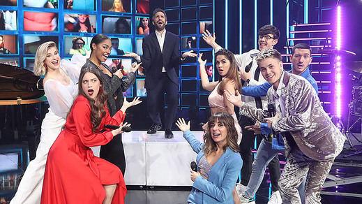 'OT 2020': Nia, Hugo y Eva son los primeros finalistas y Bruno queda expulsado
