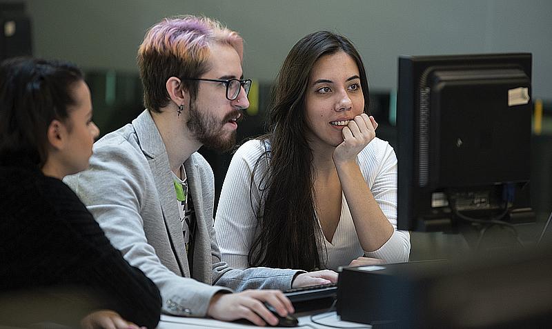 Fundación Telefónica lanza en 2019 más de cien cursos gratuitos sobre profesiones del futuro