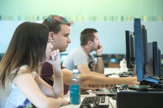 Fundación Telefónica impulsa el empleo digital con la puesta en marcha de 80 cursos gratuitos de 'Conecta Empleo'