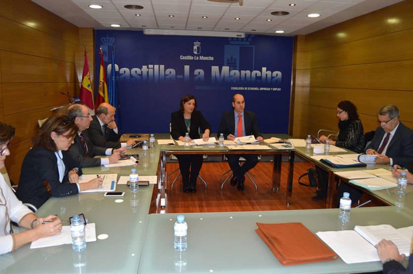 El Plan de Internacionalización de Castilla-La Mancha 2016 contempla 133 acciones en 35 países