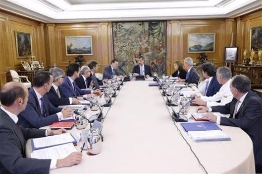 El Consejo de Seguridad Nacional aprueba la estrategia para convertir España en un