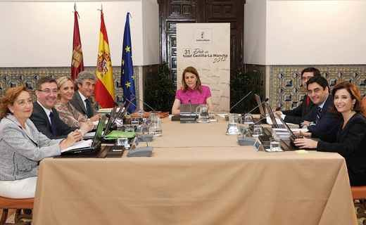 Castilla-La Mancha tendrá que devolver 3,5 millones en ayudas a la innovación por la