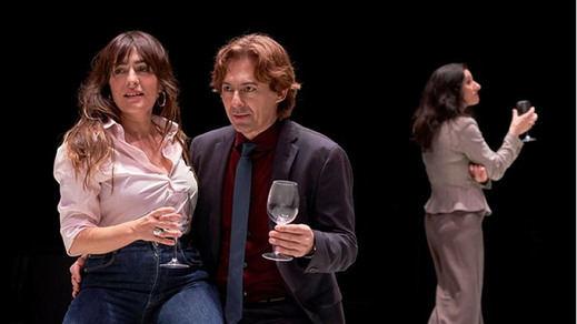 'Consentimiento': sexo, mentiras, apariencias, móviles y togas