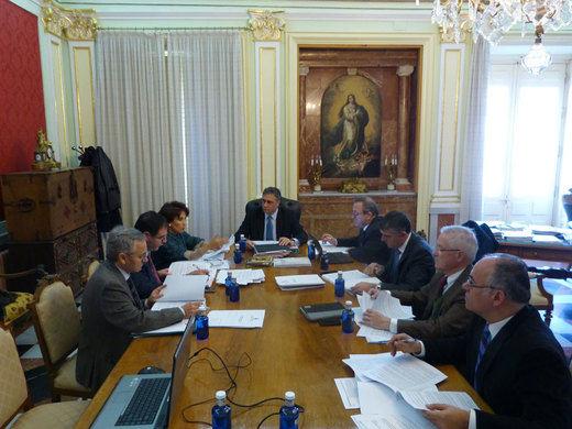 El Consorcio de Cuenca aprueba una partida inicial para celebrar 20 años como ciudad Patrimonio de la Humanidad