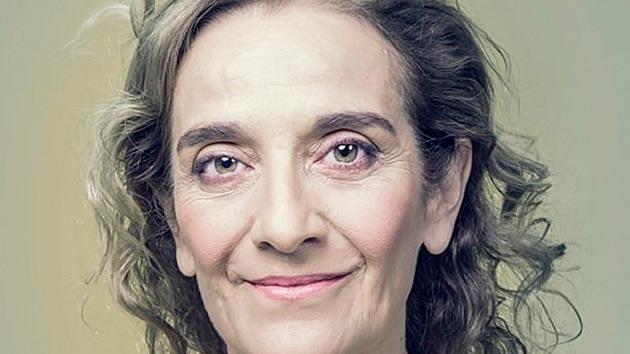 Consuelo Trujillo, actriz: 'Me quiero comer la vida, me la bebo...'