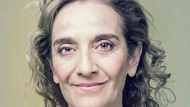 Consuelo Trujillo, actriz: