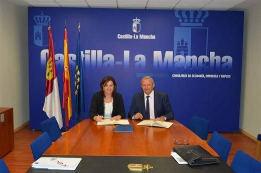 La aprobación del nuevo Registro de Cooperativas de Castilla-La Mancha