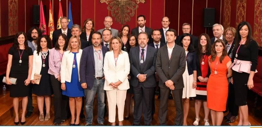 La nueva Corporación de Toledo tras las Elecciones Municipales